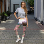 Mother Moon Leggings, Leggings- WhimzyTees