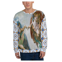Adam Sweatshirt - WhimzyTees