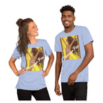 Summer Bedlam Tee, Tee- WhimzyTees