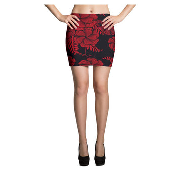 Casino Paris Mini Skirt