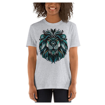 Blue Rhapsody Lion Tee
