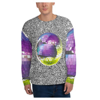All That Glitters Sweatshirt - WhimzyTees