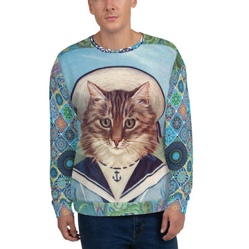 Sailor Perry Sweatshirt