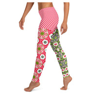 Summer Solstice Leggings - WhimzyTees