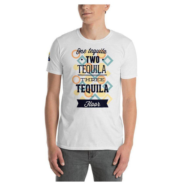 One Tequila Two Tequila Tee, Tee- WhimzyTees