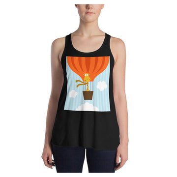 Adventure Time Racerback Tank