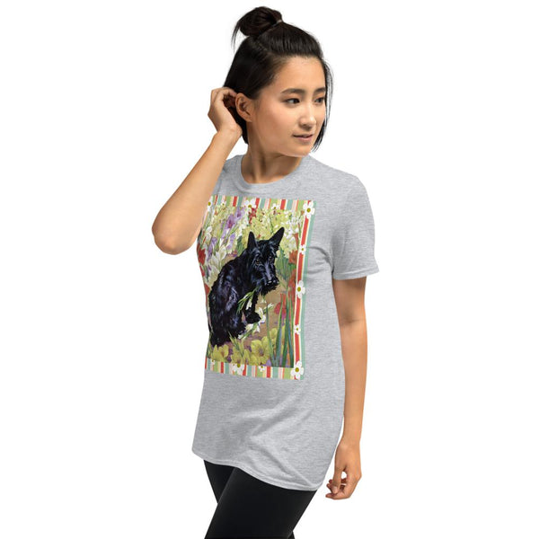 The Florist Tee - WhimzyTees