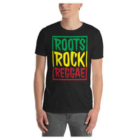 Roots Rock Reggae Tee - WhimzyTees