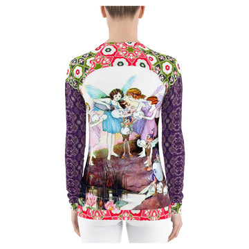 Garden Party Rashguard
