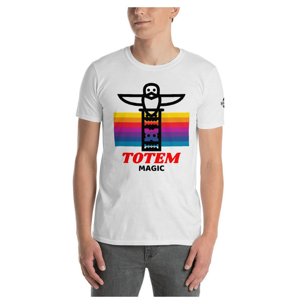 Totem Magic Tee, Tee- WhimzyTees