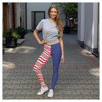 Kiss and Tell Leggings - WhimzyTees