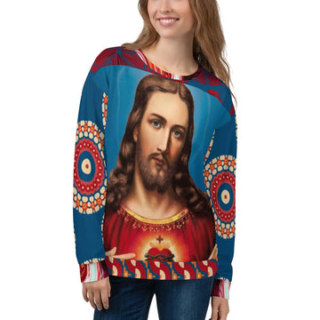 Jesus of Nazareth Sweatshirt