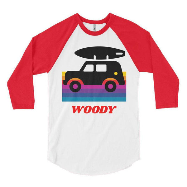 Get a Woody Baseball Tee - WhimzyTees