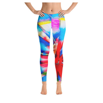 Relax Go To IT! Leggings (V2)