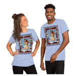 Bedtime Stories Tee, Tee- WhimzyTees