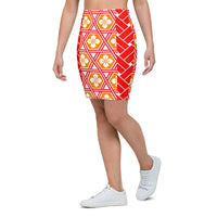En Repose Pencil Skirt, Skirt- WhimzyTees