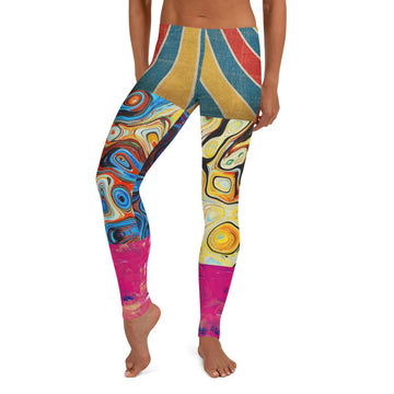 Lady Nanante Leggings