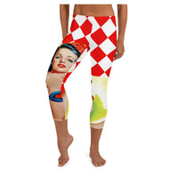 VaVA Voom Capris, Leggings- WhimzyTees
