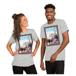 Garden Party Tee - WhimzyTees