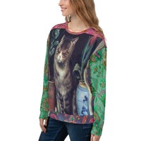 Chula Vista Sweatshirt - WhimzyTees