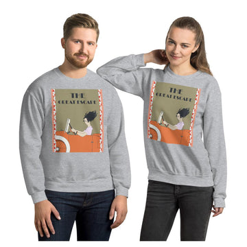 The Great Escape Fleece Sweatshirt