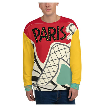Paris Folies Sweatshirt