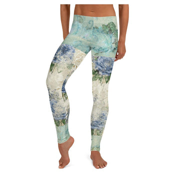 Bluebell Fairy Leggings