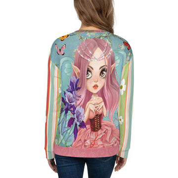 Elfin Magic Sweatshirt
