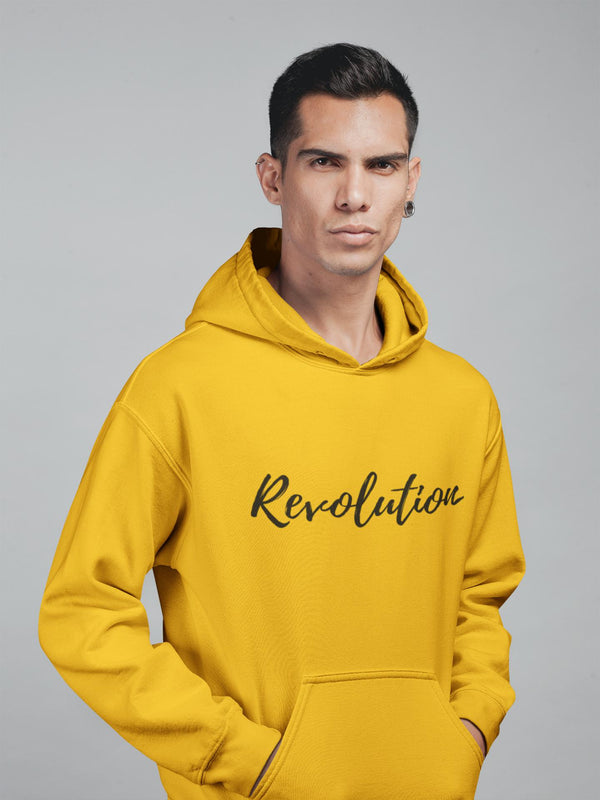 Liberty or Death/Revolution Hoody, Flipit Red- WhimzyTees