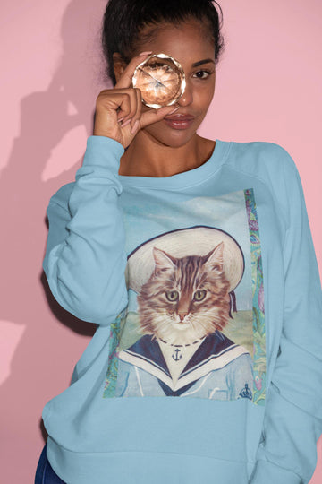 Sailor Perry HD Sweatshirt