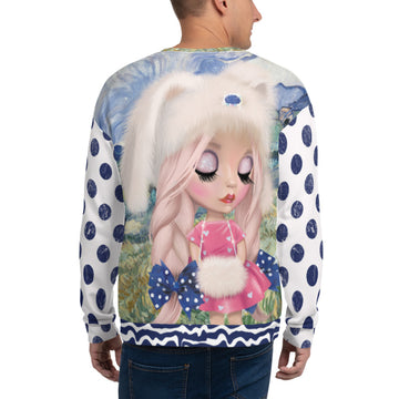 Ice Queen Sweatshirt