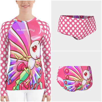 Super-Fly Rashguard