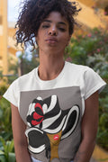 Sophisticated Lady Softstyle Tee