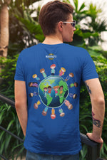 Your Voice Matters Tee - WhimzyTees