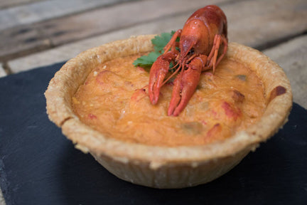 Crawfish Pie - cajunspecialtymeats