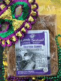 Gandy Seafood Gumbo -  NEW ITEM!  #3611 - cajunspecialtymeats