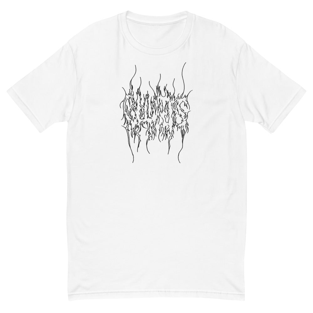 Spinal Whirl Twisting Soma (White) T-shirt