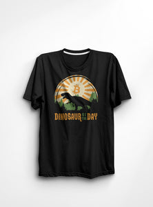 """Dinosaur of the Day"" T-Shirt 