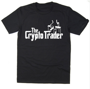 """The Godfather Crypto Trader"" 