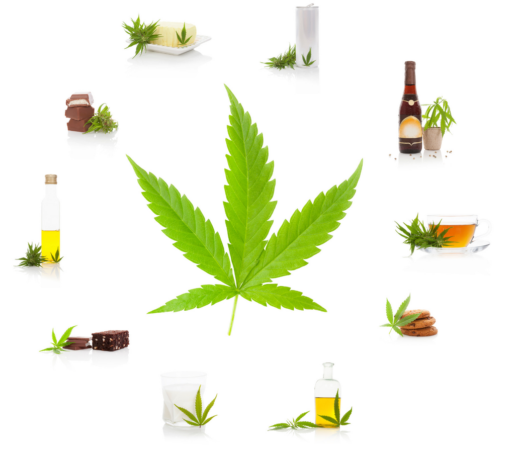 how to sell CBD products on Shopify