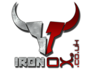 iron ox trailers