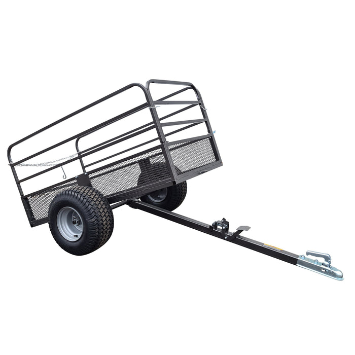 *Iron Ox® Haul 125- Tipping Trailer 1250lb *FREE DELIVERY*