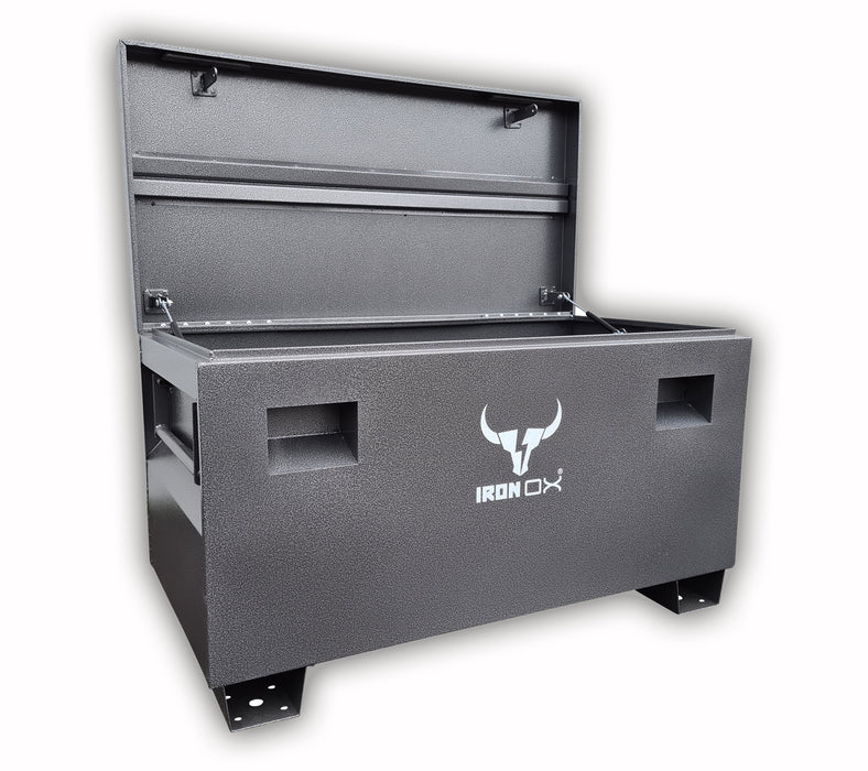 "TRADE DEAL - Iron Ox® 48"" site box X3"