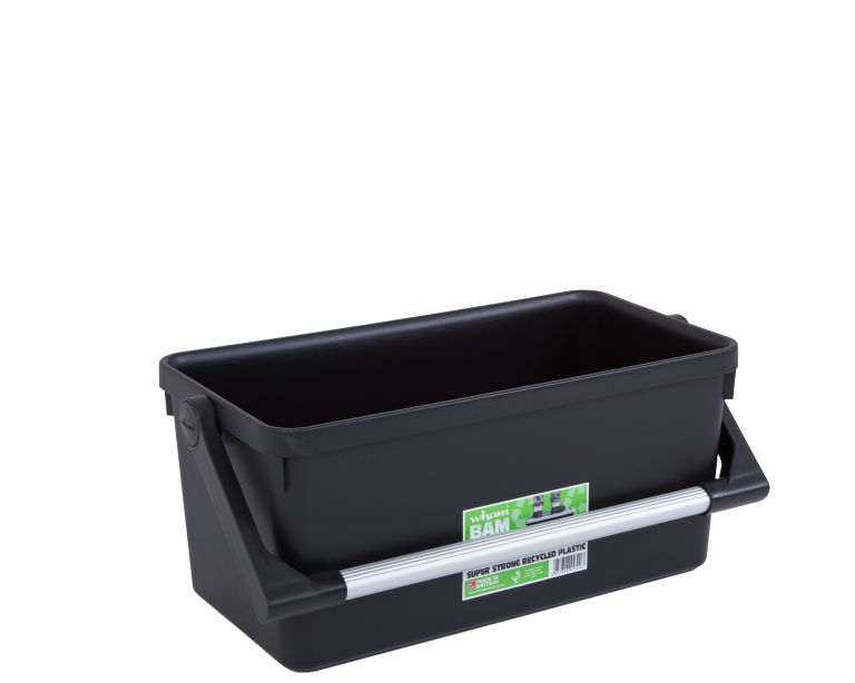 Wham® Bam 55cm Carry All Tool Tidy Black Recycled *Free Delivery*