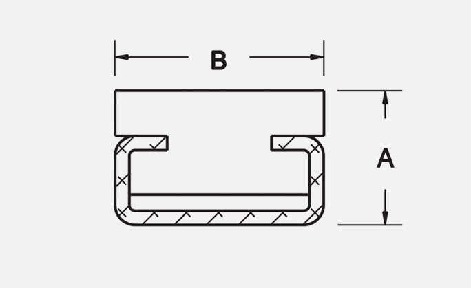 Flat Belt Guides for Timing Belts