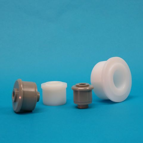 "2-1/4"" Diameter Roll-End Bearing"