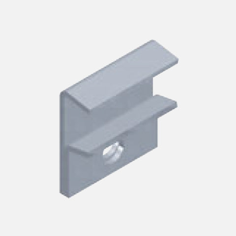 Single Clamp-Stainless