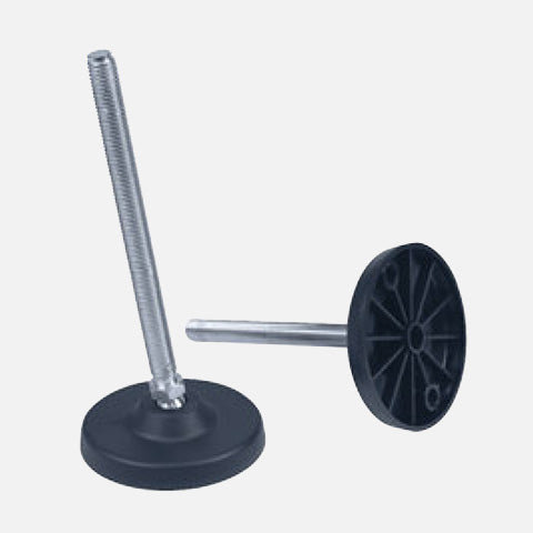 "4.33"" Adjustable Leveler - Basic"