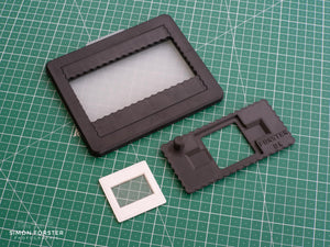 Mounted 35mm Slide Insert For Pixl-latr