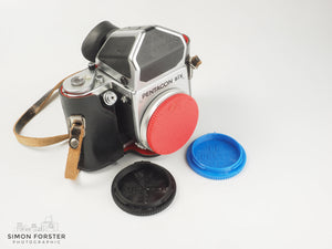 FORSTER UK New Pentacon Six Body Cap (P6 Praktisix)